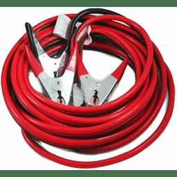 Cable Roba Corriente Hacer Puente Bateria 3000 Amp 2.2 M