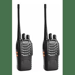Radio Baofeng Doble Uhf Bf-888s