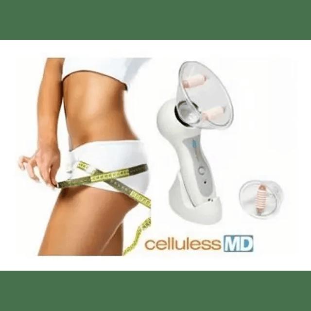 Masajeador Celluless Celulitis Vacuterapia Anticelulitis