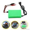 Cargador Baterias 12v Rapido 220v Motos Ekipofertas