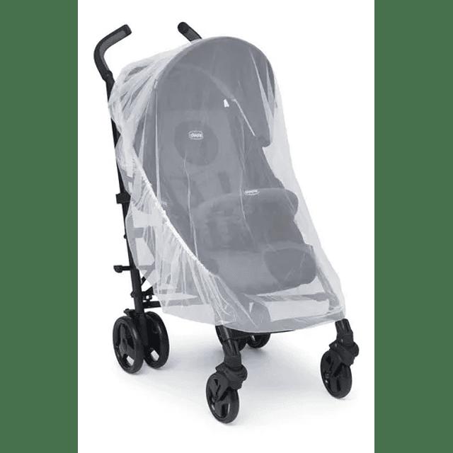 Malla Mosquitera Coches Bebé Seguridad