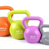 Pesa Rusa Kettlebell 5 L Entrenamiento / Crossfit / Fitness