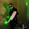 Puntero Laser 200 Mw Astronomico Lapiz