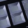 Foco Led Solar Led 180w Luminaria Proyector Solar Sensor