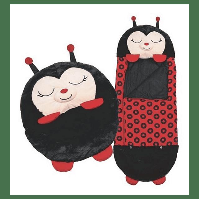 Happy Nappers Niños Lindo Sleepy Sack