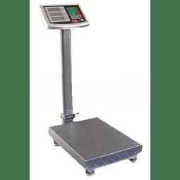 Balanza Pesa Plataforma Digital 300kg