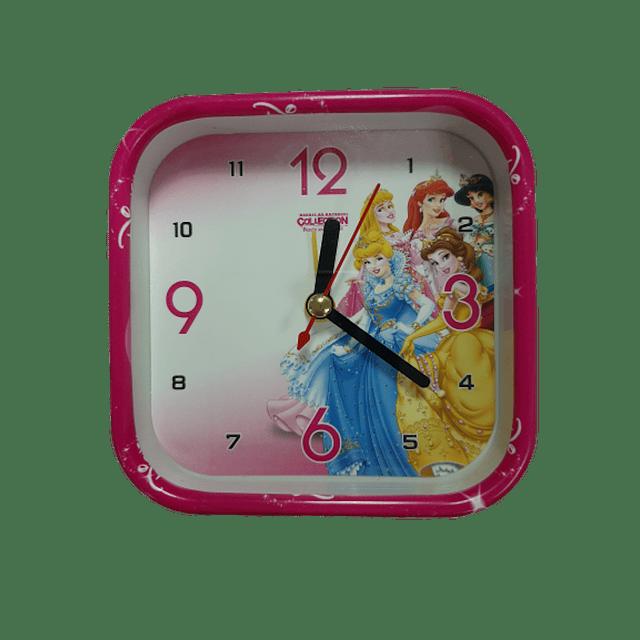 Reloj infantil decoracion diseños Infantil