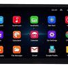 Radio Auto 2 Din Android 9 Pulgadas Gps Wifi Control Volante