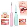 Raspador Dental Ultrasónico Limpiador De Dientes Quita Sarro