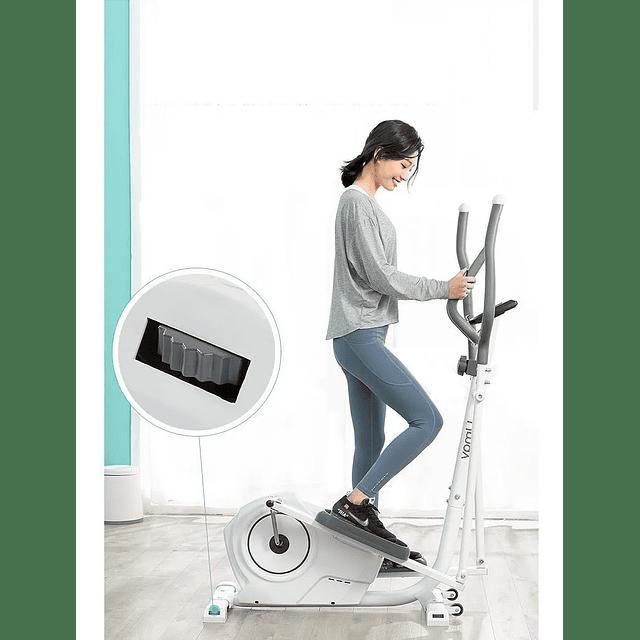 Maquina Bicicleta Eliptica Magnética