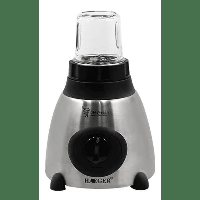 Licuadora Moledora Cafe 5 Velocidades 1.5lt
