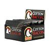 Algodon Cotton Organico Bacon Prime Rdta Rda Rta Vapeo