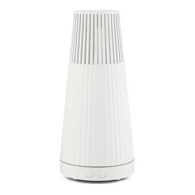 Lámpara Rgb Humidificador Purificador De Aire Difusor
