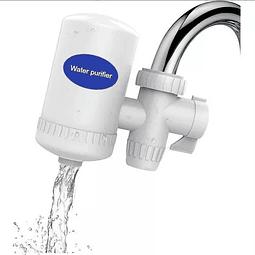 Filtro Purificador Agua Potable Carbon Sws