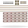 Kit Cierre Centralizado 4 Puertas Autos Camionetas