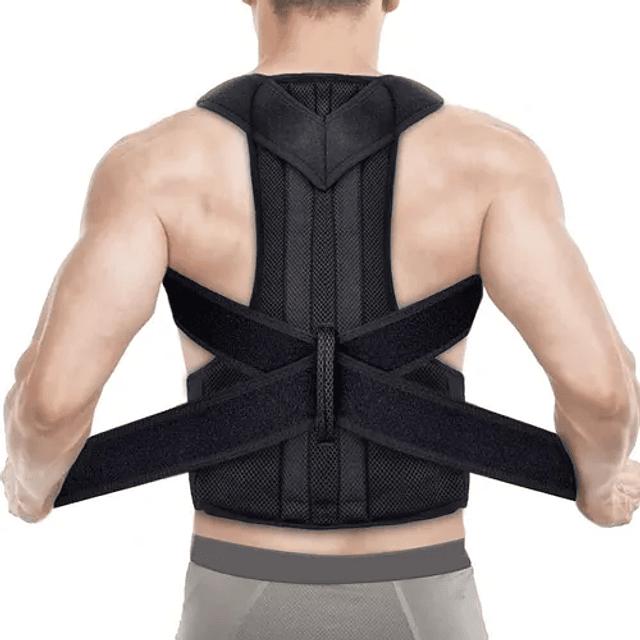 Corrector De Postura Lumbar