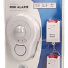 Alarma Casa Infraroja Sensor Movimiento Control