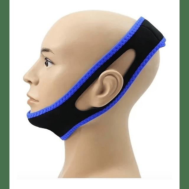 Banda Facial Anti Ronquido Zband Anti-ronquido