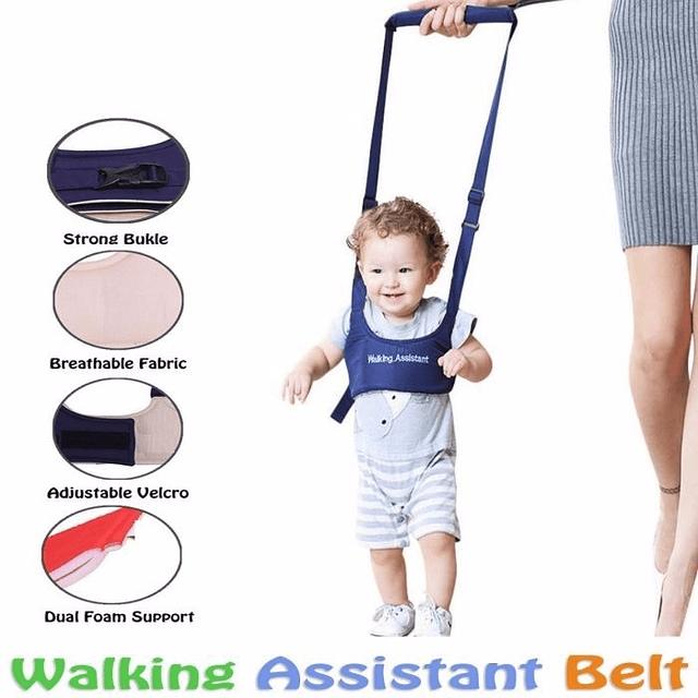 Arnés Pecho Bebé Comenzar Caminar Entrenamiento
