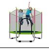 Mini Cama Elastica Trampolin Pequeño Para Niños