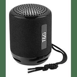 Parlante Bluetooth Portatil Usb Manos Libres Tg 129