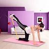 Cuerda Elástica Resistencia Yoga Pilates Fit