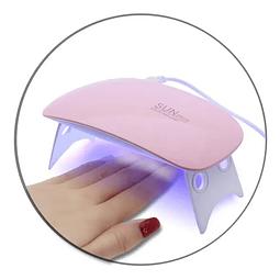 Secador De Uñas Pintura Acrílicas 2.0 Usb