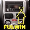 Chery Adaptador Radio Automóvil Mini Usb