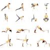Maquina Yoga Asistido Invertido Multifuncional Silla