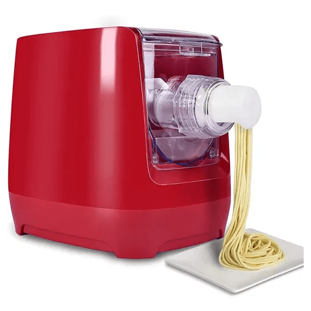 Maquina Electrica Para Hacer Pastas Casera Fideos Lasagna