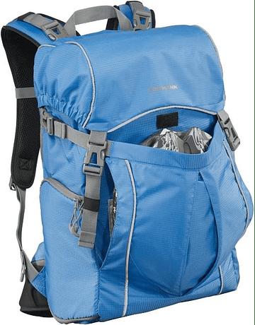 MOCHILA ULTRALIGHT 600 BLUE