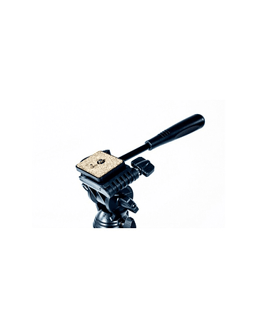 TRÍPODE SOLIGOR WT-3220 (ALT 137 CMS) C/ESTUCHE
