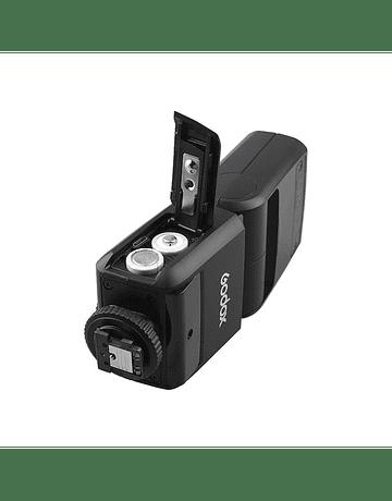 Flash Godox TT350 - TTL y HSS