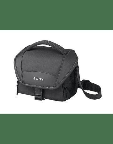 Funda de transporte protectora Sony LCS-U21