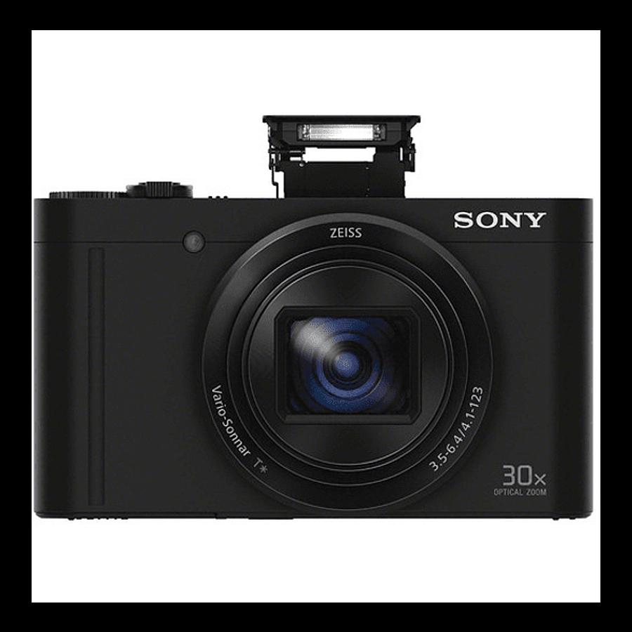 Sony Cybershot DSC-WX800