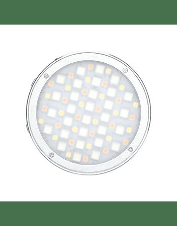 Led Godox RGB Round Mini Creative R1