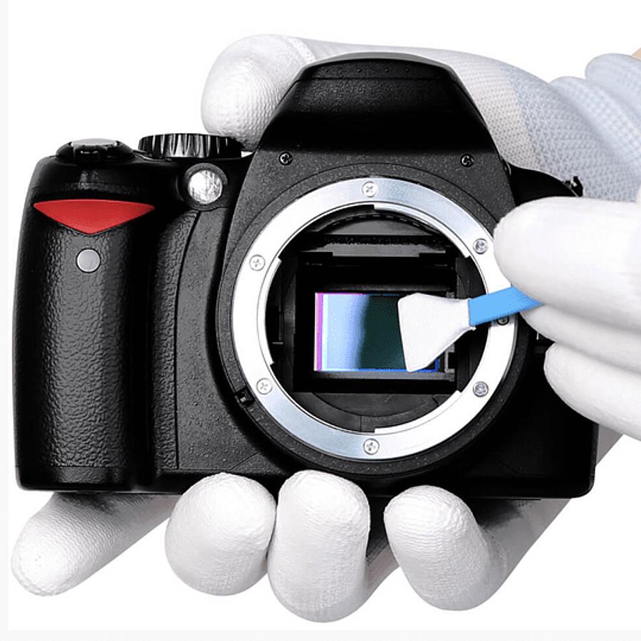 VSGO Kit de Limpieza sensor APS-C
