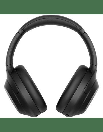 Sony WH-1000XM4 Black Noise Canceling Hi.Res
