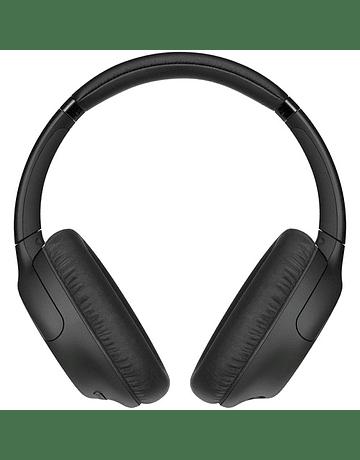Sony WH-CH710N Auriculares inalámbricos con cancelación de ruido (Negro)