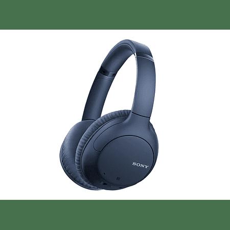 Sony WH-CH710N Auriculares inalámbricos con cancelación de ruido (Azul)