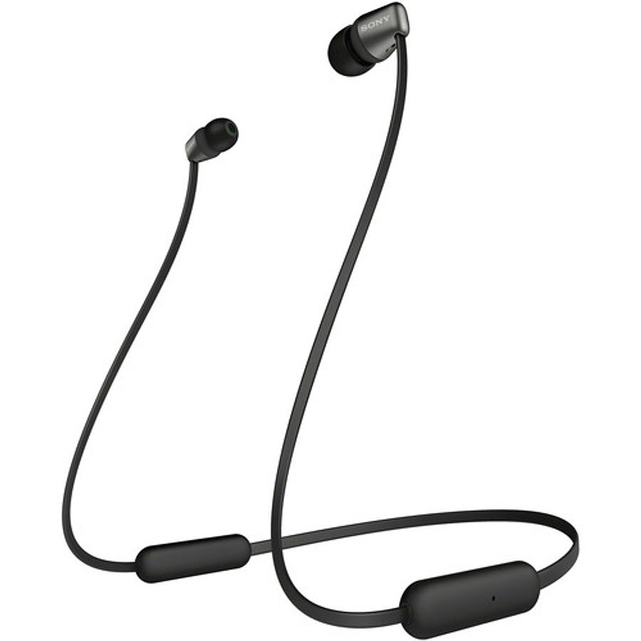 Sony WI-C310 Auriculares inalámbricos In-Ear (negro)