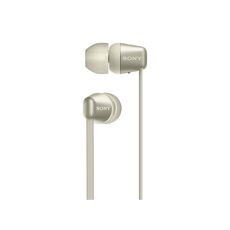 Sony WI-C310 Auriculares inalámbricos In-Ear (gold)