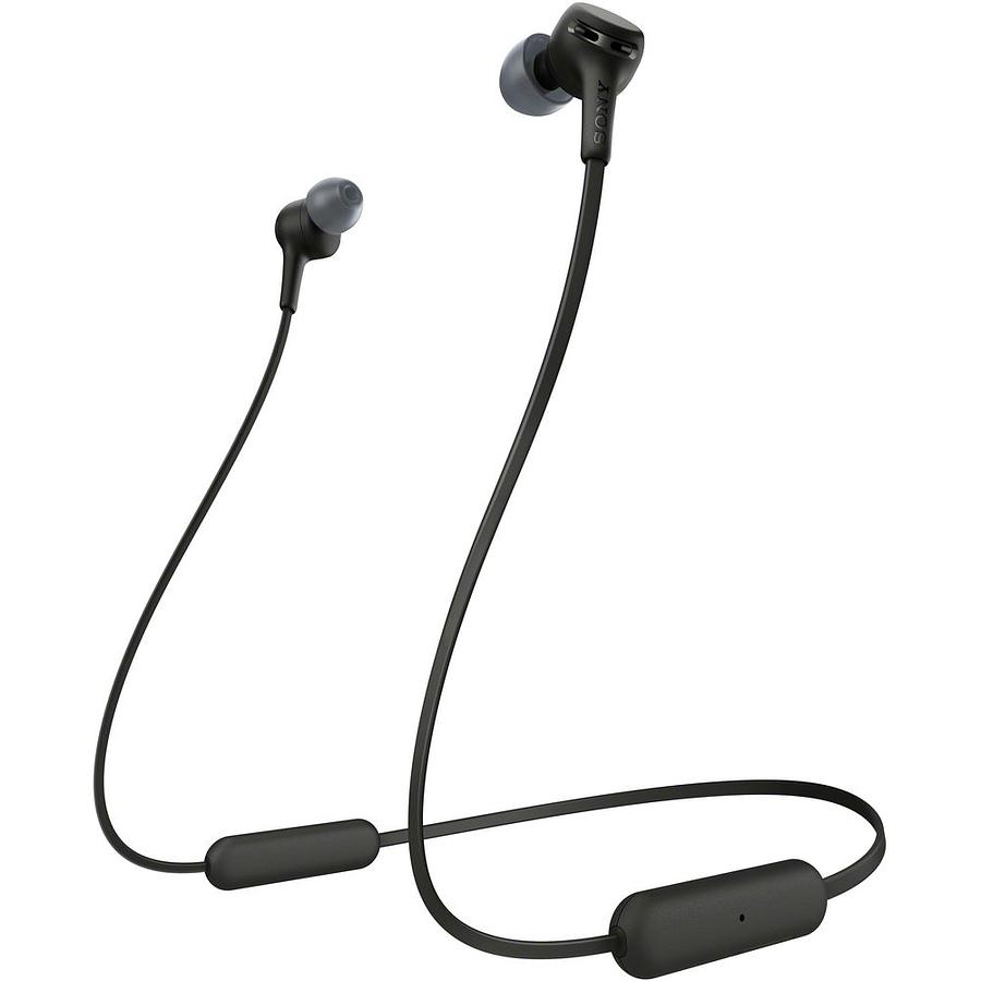 Sony WI-XB400 EXTRA BASS Wireless In-Ear (black)