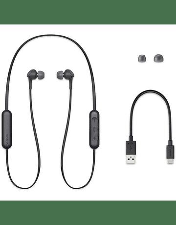 Sony WI-XB400 EXTRA BASS Wireless In-Ear (azul)