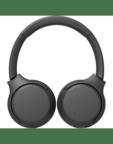 Sony WH-XB700 EXTRA BASS Wireless On-Ear (Black)