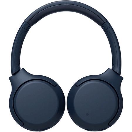 Sony WH-XB700 EXTRA BASS Wireless On-Ear (Blue)