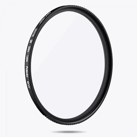Filtro Protector UV K&F Concept  52mm