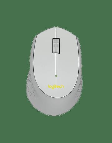 Mouse Inalámbrico Logitech M280 GRAY Wireless 2.4GHz