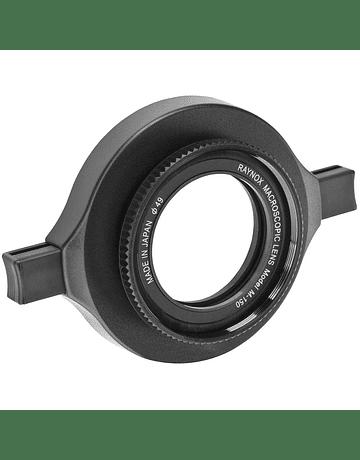 Lentillas Rynox DCR-150 Macro