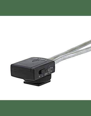 JJC LED-2D Macro